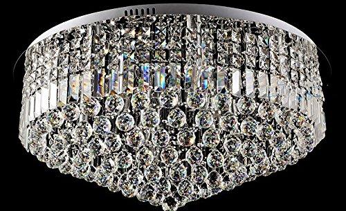 LED Lš¢mpara De Cristal De La Sala De Iluminaciš®n Lš¢mparas ...