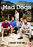 Mad Dogs [Regions 2 & 4]