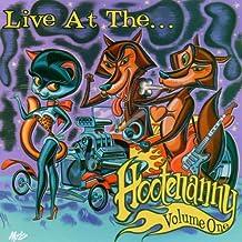 V1 Live At The Hootenanny