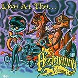 Live at the Hootenanny 1