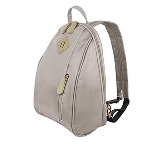 4549735bf902 Amazon.com  Toping Fine Waterproof Women s Backpack 3157 Printing Backpack  Cute Backpacks For Girls nylons lady School Bags Teenage Girl Beige  Shoes