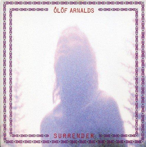 Vinilo : l f Arnalds - Surrender (United Kingdom - Import)