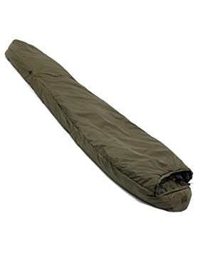 Softie Elite 4 Sleeping Bag - Olive by Snugpak: Amazon.es: Deportes y aire libre