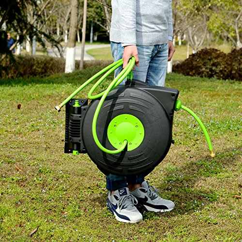 The 8 best water hose reels