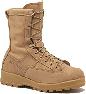product image for Belleville Mens Waterproof Insulated (600g) Safety Toe Work/Duty Boots