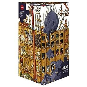 Larca Di No Puzzle Da 2000 Pezzi
