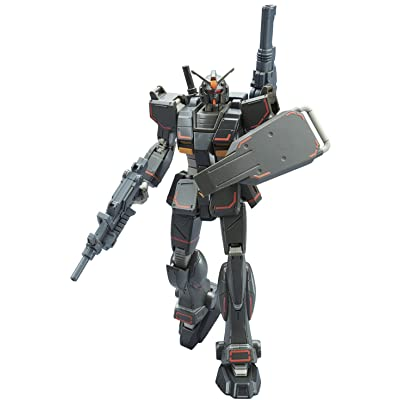 Bandai Hobby HG 1/144 Gundam Local Type (North American Front) The Origin: Toys & Games