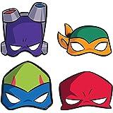 Amazon.com: Tortugas Ninja mutantes adolescentes, Brazalete ...