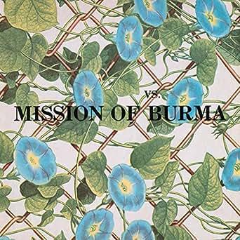 Train By Mission Of Burma On Amazon Music Amazon Com