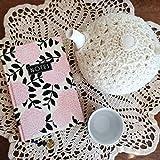 Decorative Tea Cozy Ivory Tea Pot Cover