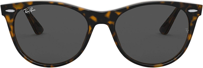 Ray-Ban unisex-adult Rb2185 Wayfarer Ii Sunglasses Wayfarer Sunglasses
