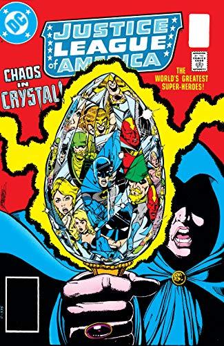 Justice League of America (1960-1987) #214