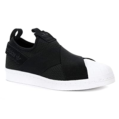 adidas Originals Women's Superstar Slipon W Sneaker | Fashion Sneakers