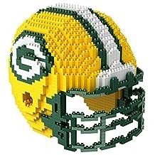 NFL Tennessee Titans Mini BRXLZ Helmet Building Blocks