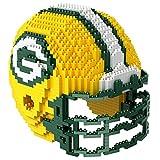 Green Bay Packers 3D Brxlz - Helmet