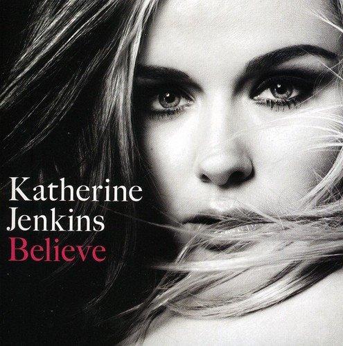 CD : Katherine Jenkins - Believe (platinum Ed) (Australia - Import)