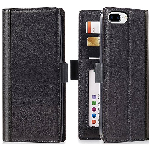 iPhone iPulse Leather Handmade Wallet