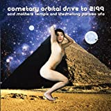 Cometary Orbital Drive to 2199 by Acid Mothers Temple