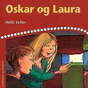 Oskar og Laura | Helle Kloppenborg