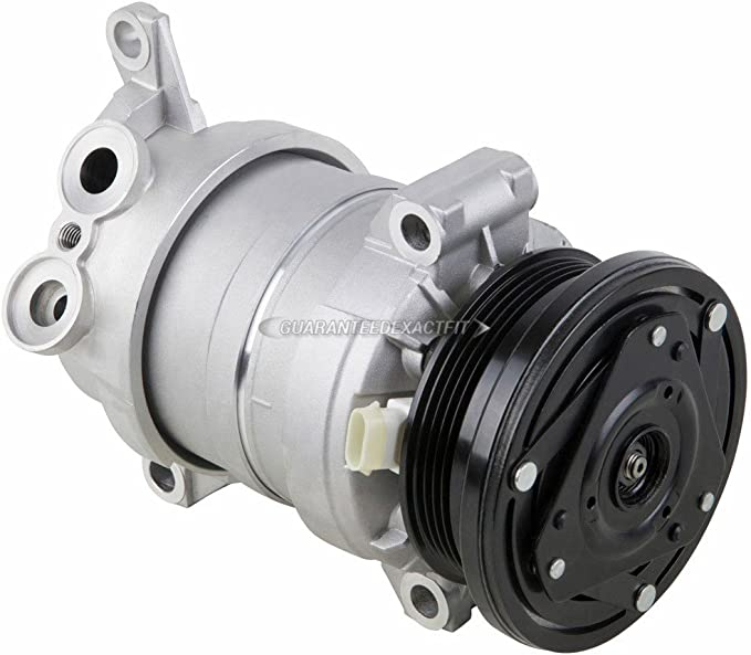 Remanufactured A//C Compressor Clutch 48667 For Chevy GMC Isuzu Pontiac
