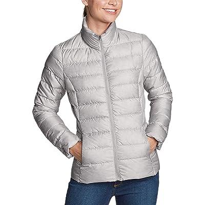 Eddie Bauer Women's CirrusLite Down Jacket: Clothing
