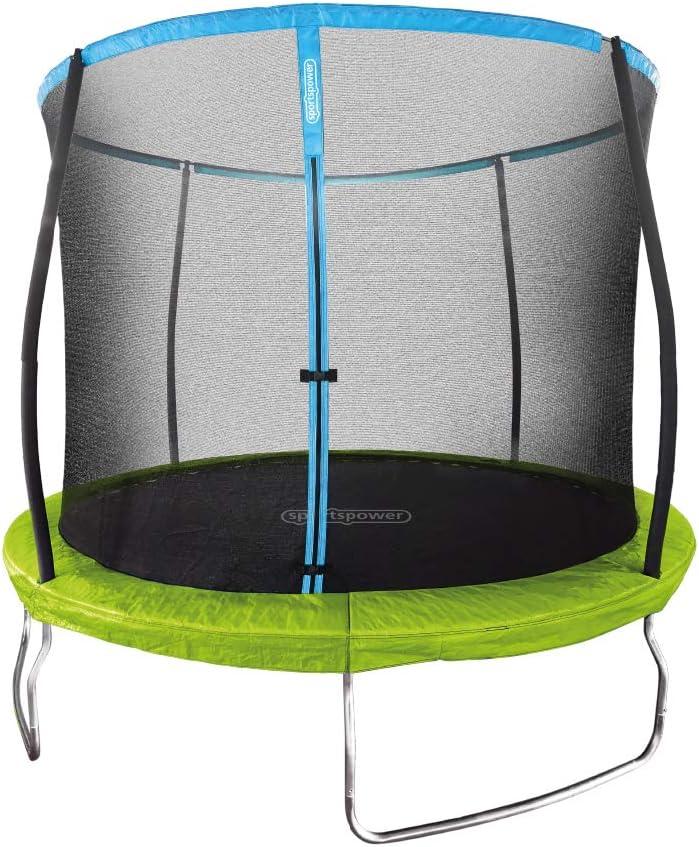 Aktive Sports 54084 -  Cama elástica 320 cm de diámetro