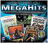 Millennium Mega Hits (Tomb Raider / Total Annihilation / Civilization II / Duke Nukem 3D / Heavy Gear) - PC