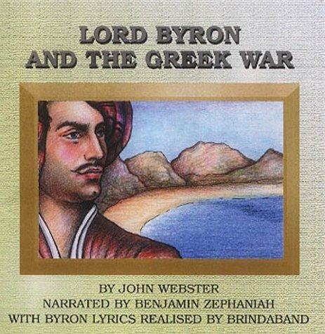 Download Lord Byron and the Greek War pdf epub