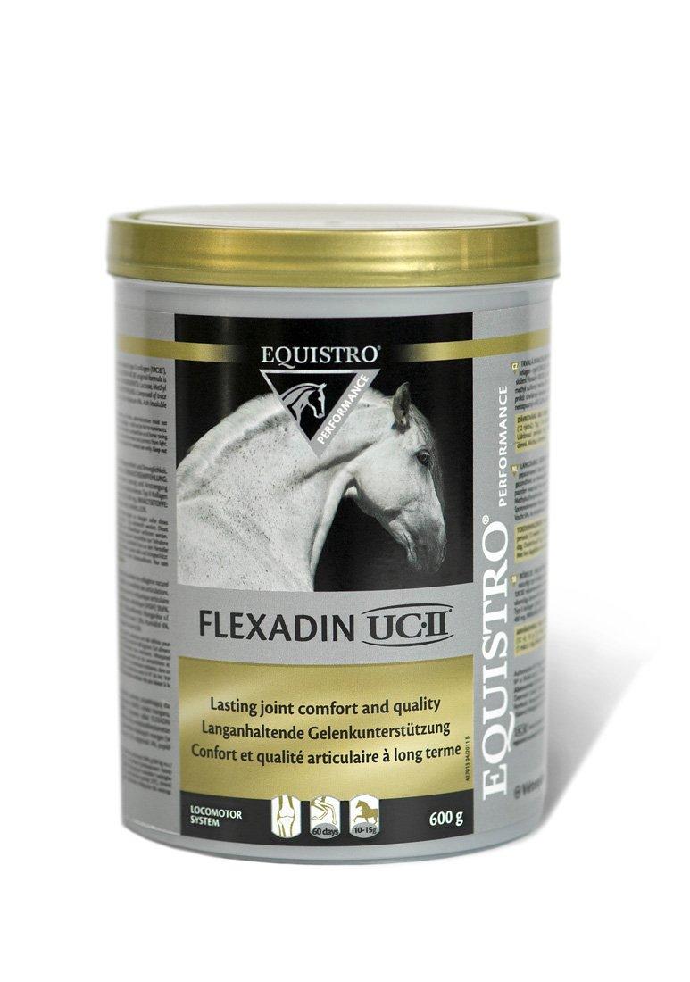 Equistro Flexadin UC II - 600 g