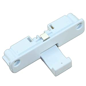 Supplying Demand W10240513 Washer Lid Lock Strike Fits AP6017583, PS11750882