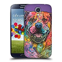 Official Dean Russo Biddie Dogs 3 Replacement Battery Cover for Samsung Galaxy S4 I9500