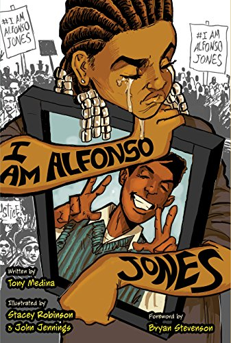 I Am Alfonso Jones by [Medina, Tony]