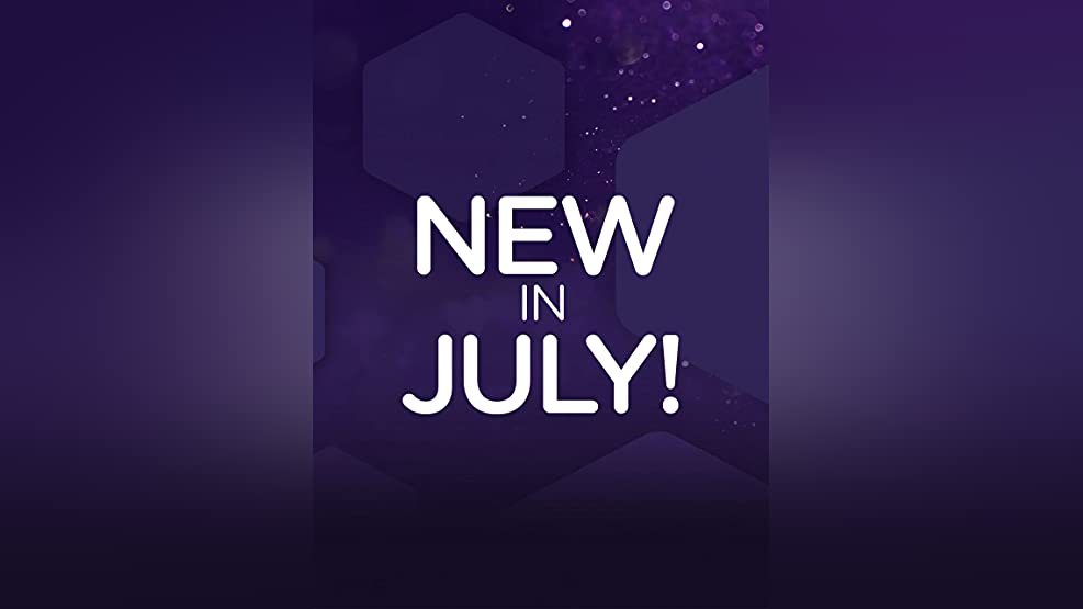 New in July