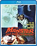 The Manster [Blu-ray]