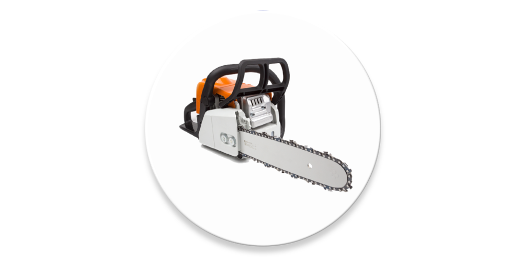 Review Chainsaw