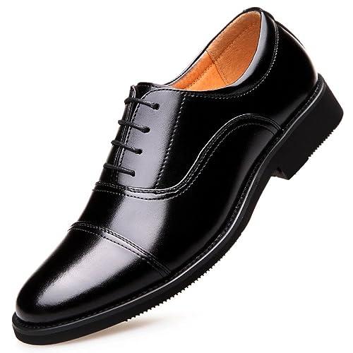 Zapatos De Cuero para Hombres Trajes De Hombres Cuero ...