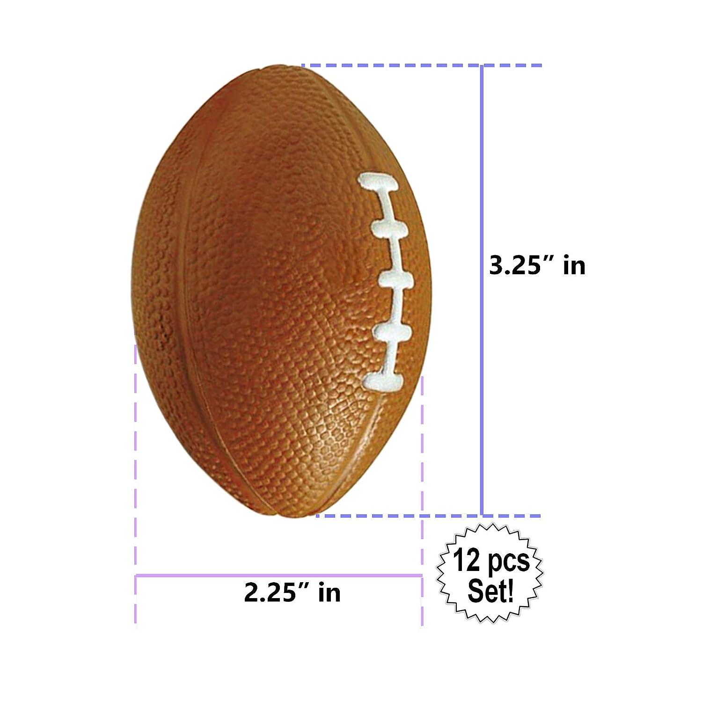 Amazon.com: Minipelotas deportivas para juguete de suvenir ...