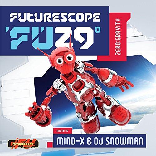 Futurescope 29: Zero Gravity (...