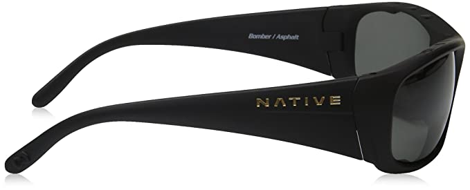 8fe0fd71d0445 Amazon.com  Native Eyewear Bomber Sunglasses