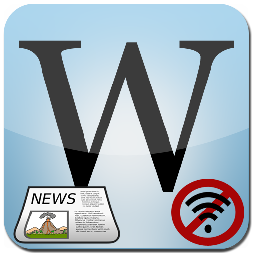 Wiki Encyclopedia: Wikipedia (Hot Video Collection App)