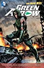 Green Arrow Vol. 4: The Kill Machine (The New 52)