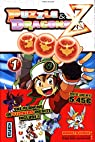 Puzzle & Dragons Z, tome 1 par Inoue