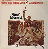 : Man of La Mancha [LP VINYL]