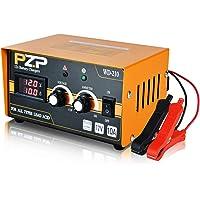 PZP 0-10 Amp 12v Adjustable Smart Battery Charger