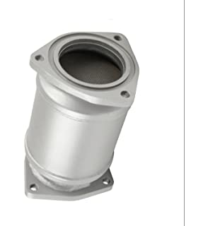 MagnaFlow 49466 Direct Fit Catalytic Converter Non CARB compliant