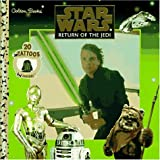 img - for Star Wars: Return of the Jedi book / textbook / text book