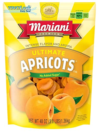 Is Apricot Keto?