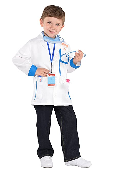Hospitel Boys Nursing Dresses