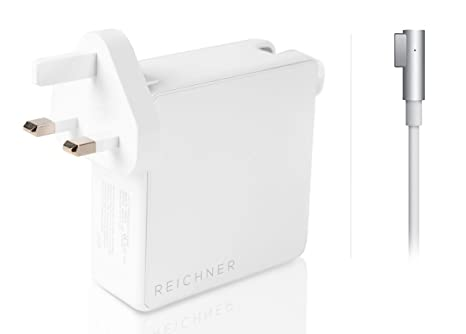 85W Reichner Mag 1 Laptop Charger for Apple MacBook Pro 13 15 17 inch A1343 A1278 A1290 A1286 Power Adapter MC556 MC556B//C MC721B//A MD318 MC373B//A MD104B//A 2009 2010 2011 to Mid 2012 Mac Models
