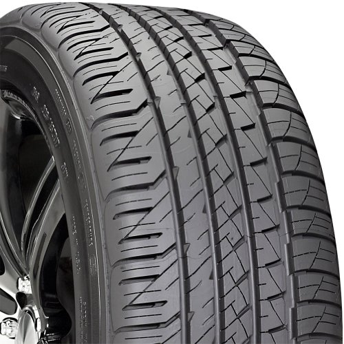 Goodyear Eagle F1 Asymmetric All-Season Radial - 215/45ZR17XL 91W